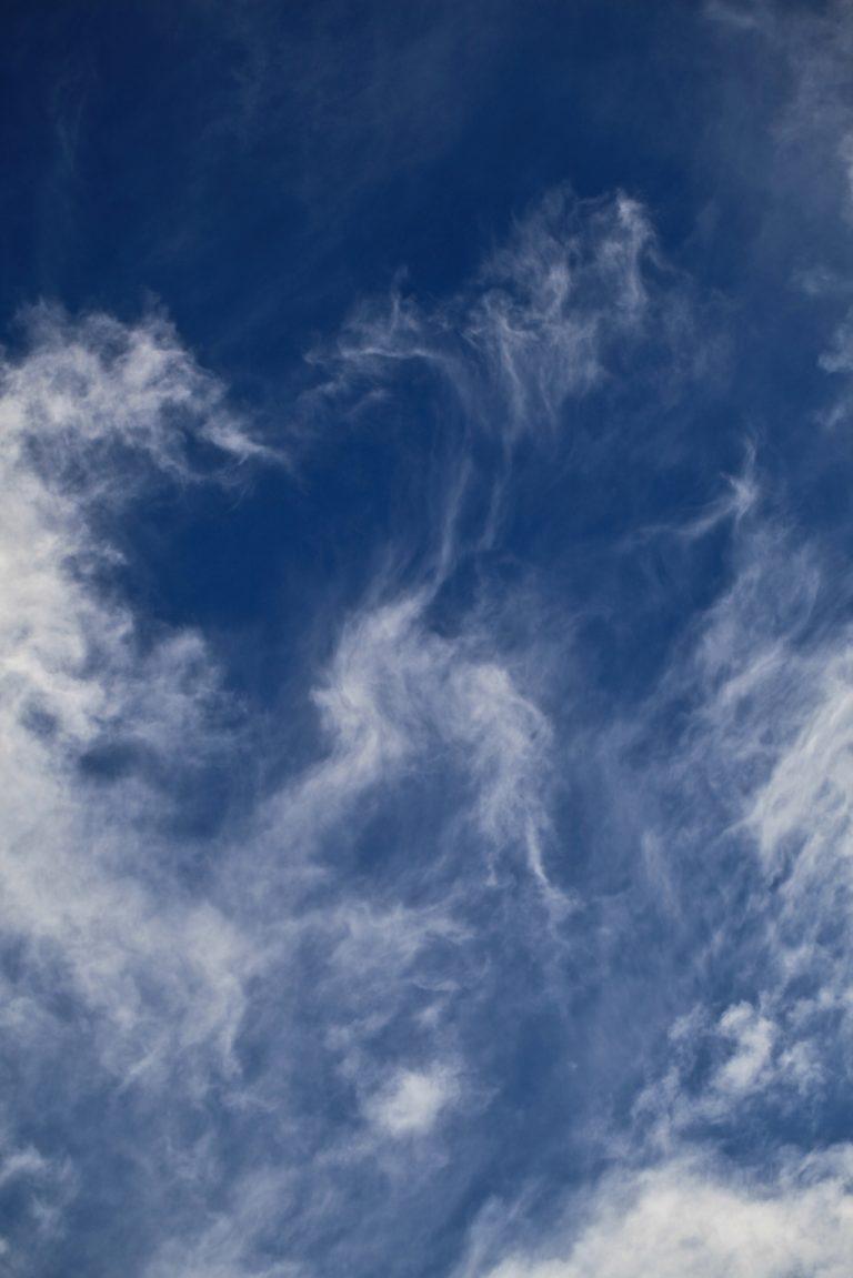 High Winds Aloft