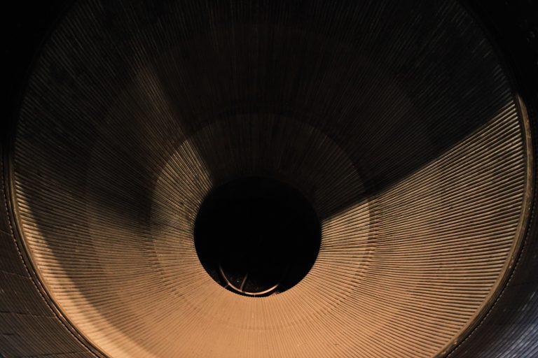 Saturn V Engine Cone Pt.2