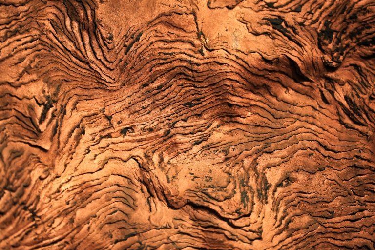 Natural Copper Pt.2