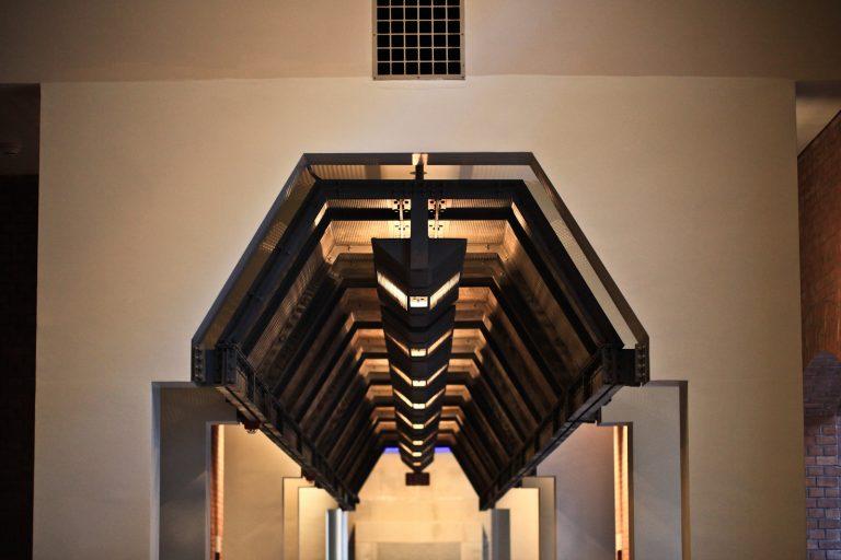 Architecture Pt.1