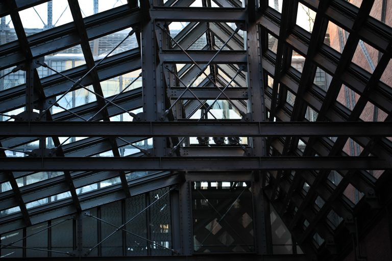 Architecture Pt.2