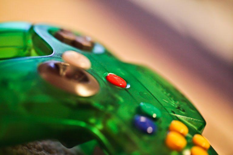 Gaming Habits